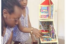 Toys for Littles