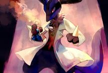 Just Pokemon :3
