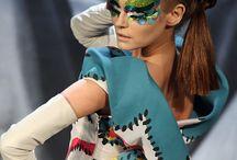 Make up artistico y social / maquillaje artistico y social