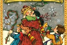 Mary Engelbreit - Awwwwww goodness / by Stitch Witch Cottage