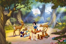 Fotomurales infantiles Disney
