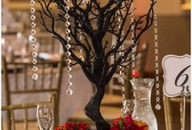 Centerpieces and Decorations