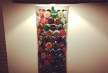 Bottlecap Ideas