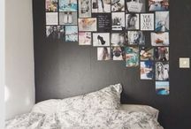 Εφηβικό δωμάτιο - κορίτσι