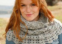 Crochet / by Birgit van Haastrecht
