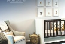 Nursery / by Colleen McCoole
