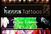 Nganjuk Henna