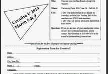 Cropping Events and Places / Scrapbooking events and vacation places