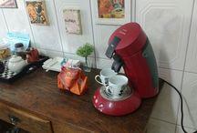 café komunike