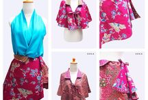 Batik Collection