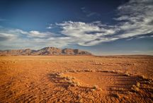 5 Places to Visit in Namibia