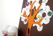 Crafty ideas / by Julie de Villiers