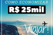 Viagens / economia
