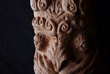 Sculptures/Szobrok
