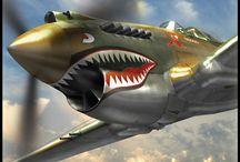 Aviazione II WW