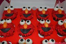 """Cupcakes y Muffins de """"Siempre dulce cocinillas"""" / Mis capcakes. Hechos por mi."""