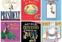 Raising Readers and Book Worms / We want our kids to grow up with a love of reading and books! This board is a collection of book ideas and literacy activities for young children.