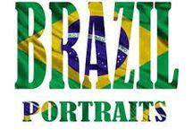BRAZIL PORTRAITS