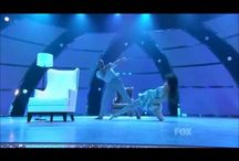 SYTYCD / by Willie jant