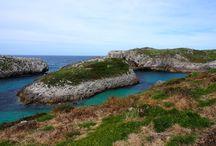 Playas Atlánticas / Enamórate de la costa atlantica!