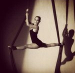 Aerial Moves / by Rosemary Ragusa