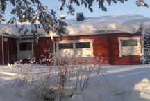 Kaamasen kievari / Talvinen kievari,www.kaamasenkievari.fi