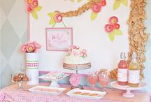 DIY Baby Shower / It's the little things® that make a big difference when it comes to throwing a party. / by Munchkin, Inc.