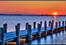 Incredible Sunrise and Sunset Photography / My photographs of Sunrises and Sunsets at Various Locations. All Images Are Available for Purchase by contacting me directly at 410.465.8585