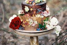 CAKES TO LOVE...