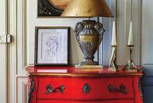 Painted Furniture / by Mindy Merrell | Cheater Chef