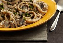 Forks Over Knives recipes