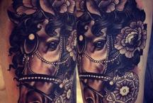 Tatts & Piercings