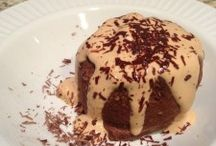 Mug cakes / Gym Junkie with a sweet tooth  / by Lauren Tully