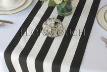 Black and white / Черно-белая