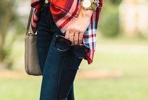 lookbook fashion casual