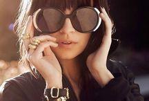junk and shades