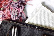 @babiibueno / Perfil aonde respondo tags literarias,falo sobre minhas leituras e os livros que comprei .Para me seguir https://www.instagram.com/babiibueno/