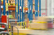 Our Services / Loscam is helping to modernise retail and manufacturing supply chains by promoting the use of a common pallet platform and other returnable equipment to minimise the handling of products as they move through the supply chain.