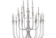 Chandeliers / Selection of beautiful chandeliers for any room / by HomeThangs.com Store
