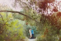 Engagement Pic Ideas / by Courtney Ellegood