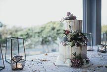 Wedding / by Sasha Levin