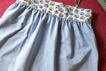 Sew Free: Adult - Sleep / Free sewing tutorials and patterns for adult's sleepwear