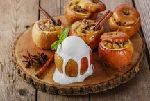 Sensational Fall Recipes That Are Perfect For The Cold Weather / There's no better cure for the cold weather than a nice warm meal. These sensationally recipes are perfect for those cold days or after a decadent dinner! Either way, be sure to indulge in these recipes in the chilly season!