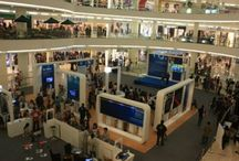 vendor booth pameran