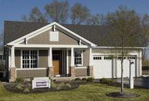 Moonriver - Model Home