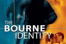Bourne Conspiracy
