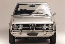 Alfetta / Alfa Romeo Alfetta