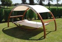 Outdoor stuff / Ideas for backyard reno