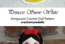 crocheet  toys