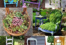 Chair Gardens